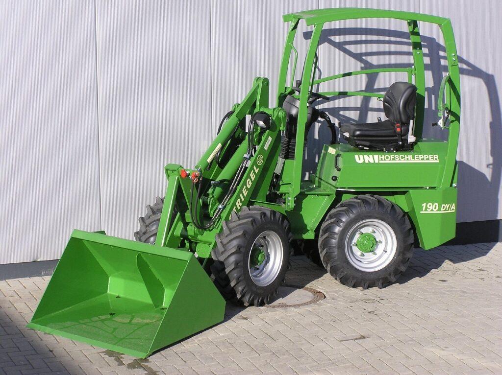 Striegel 195YA (920 kg, 37 Zs)